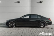 Mercedes Benz S63 AMG W222 21 Zoll HRE P107 7 190x127 Fotostory: Mercedes Benz S63 AMG auf 21 Zoll HRE P107 Alu's