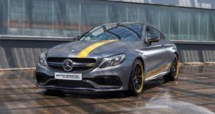 Mercedes C63 AMG Coupe Chiptuning Performmaster 1 1 e1473758002931 310x165 740 PS im Mercedes AMG GT 63 S 4MATIC+ 4 Türer Coupé