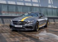 Mercedes C63 AMG Coupe Chiptuning Performmaster 1 190x139 Da geht was   612PS im Mercedes C63 AMG Coupe von Performmaster