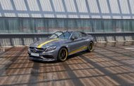 Mercedes C63 AMG Coupe Chiptuning Performmaster 3 190x122 Da geht was   612PS im Mercedes C63 AMG Coupe von Performmaster