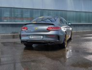 Mercedes C63 AMG Coupe Chiptuning Performmaster 4 190x144 Da geht was   612PS im Mercedes C63 AMG Coupe von Performmaster
