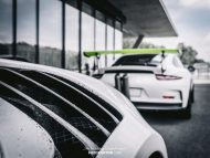 Neidfaktor Porsche GT3 RS 991 Tuning 10 190x143 Neidfaktor 2x Porsche GT3 RS (991)   The Matching Couple Project