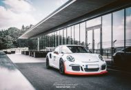 Neidfaktor Porsche GT3 RS 991 Tuning 4 190x131 Neidfaktor 2x Porsche GT3 RS (991)   The Matching Couple Project