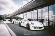 Neidfaktor Porsche GT3 RS 991 Tuning 7 190x123 Neidfaktor 2x Porsche GT3 RS (991)   The Matching Couple Project