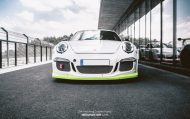Neidfaktor Porsche GT3 RS 991 Tuning 8 190x119 Neidfaktor 2x Porsche GT3 RS (991)   The Matching Couple Project