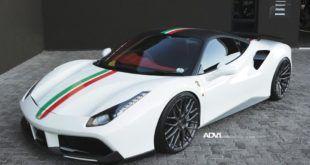 Novitec Ferrari 488 GTB ADV.1 Tuning 2 1 310x165 Rote Forgiato F2.16 ECL Alufelgen am Ferrari 488 GTB by DHK