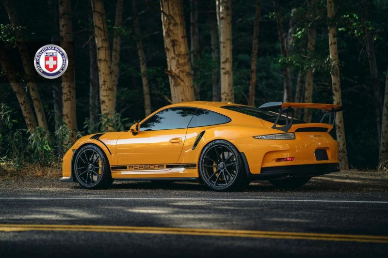 Orange-Porsche-991-GT3-RS-HRE-P104-Wheels-4