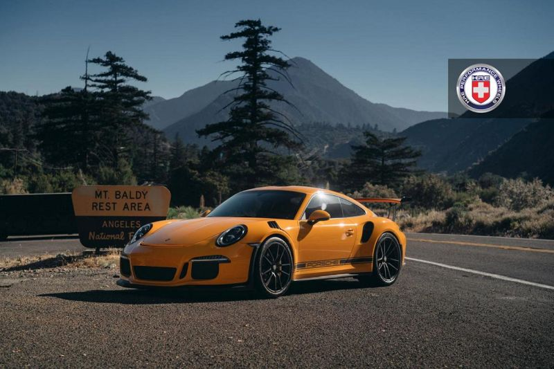 Orange-Porsche-991-GT3-RS-HRE-P104-Wheels-5