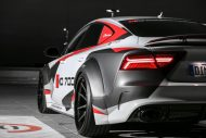 PDR700 Widebody Audi A7 MD Tuning 10 190x127 Fotostory: PDR700 Widebody Audi A7 von M&D