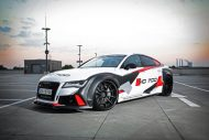 PDR700 Widebody Audi A7 MD Tuning 3 190x127 Fotostory: PDR700 Widebody Audi A7 von M&D
