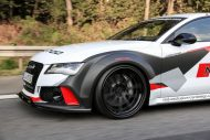 PDR700 Widebody Audi A7 MD Tuning 8 190x127 Fotostory: PDR700 Widebody Audi A7 von M&D