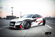 PDR700 Widebody Audi A7 S7 Tuning 2016 MD 1 2 190x127 Fotostory: PDR700 Widebody Audi A7 von M&D
