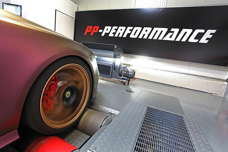 PP Performance Audi A7 RS7 Sportback Tuning 1 750PS im auffälligen PP Performance Audi A7 RS7 Sportback
