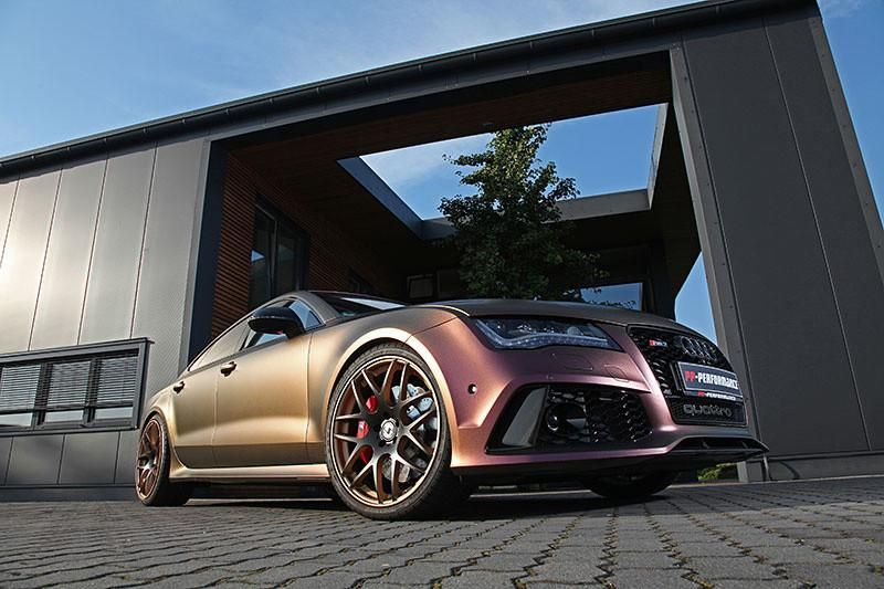 PP Performance Audi A7 RS7 Sportback Tuning (12)