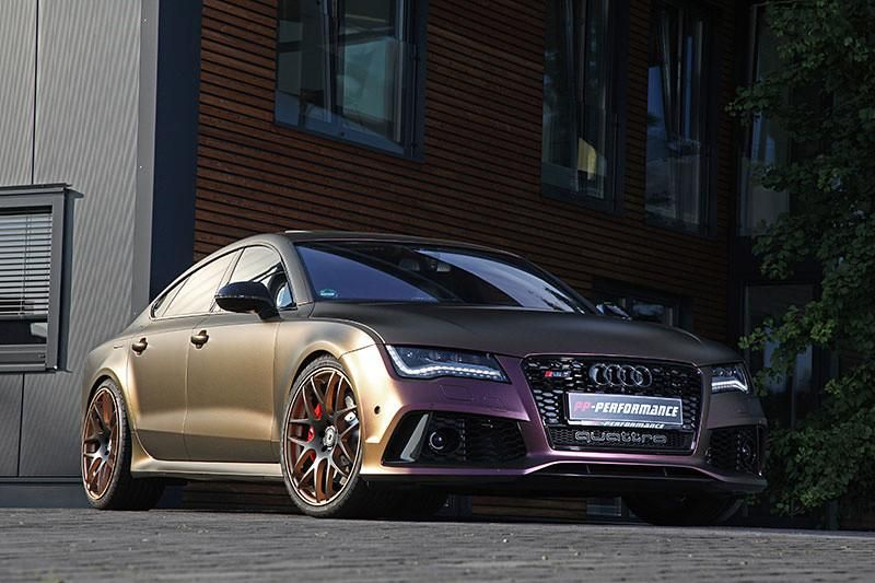 PP Performance Audi A7 RS7 Sportback Tuning (3)