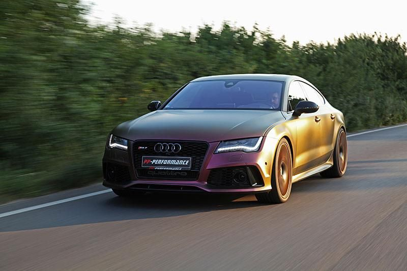 PP Performance Audi A7 RS7 Sportback Tuning (5)