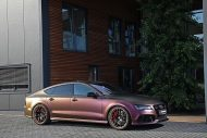 PP Performance Audi A7 RS7 Sportback Tuning 6 190x127 750PS im auffälligen PP Performance Audi A7 RS7 Sportback