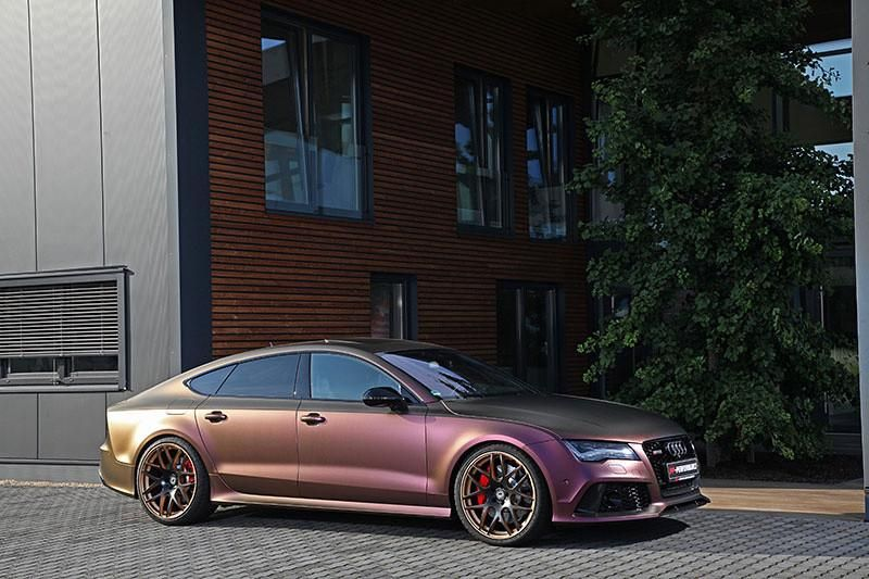 PP Performance Audi A7 RS7 Sportback Tuning (6)