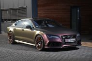 PP Performance Audi A7 RS7 Sportback Tuning 7 190x127 750PS im auffälligen PP Performance Audi A7 RS7 Sportback