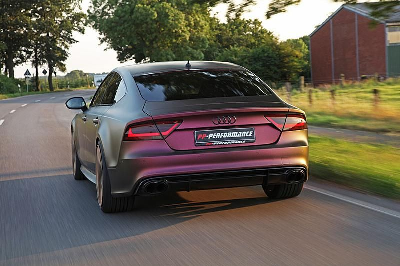 PP Performance Audi A7 RS7 Sportback Tuning (9)