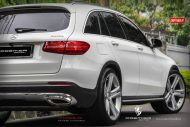 PREMIER EDITION CS 5 Tuning Mercedes GLC 1 190x127 Bullig   PREMIER EDITION CS 5 Alu's am neuen Mercedes GLC