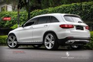 PREMIER EDITION CS 5 Tuning Mercedes GLC 2 190x127 Bullig   PREMIER EDITION CS 5 Alu's am neuen Mercedes GLC