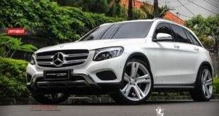 PREMIER EDITION CS 5 Tuning Mercedes GLC 4 1 e1473139710367 310x165 Bullig   PREMIER EDITION CS 5 Alu's am neuen Mercedes GLC