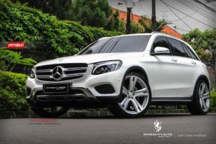 PREMIER EDITION CS-5 Tuning Mercedes GLC (4)