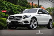 PREMIER EDITION CS 5 Tuning Mercedes GLC 4 190x127 Bullig   PREMIER EDITION CS 5 Alu's am neuen Mercedes GLC
