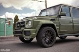 PUR RS25 Tuning Brabus G63 AMG Widestar Mercedes 5 155x103 pur rs25 tuning brabus g63 amg widestar mercedes 5