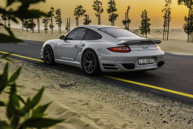 porsche-911-1003-turbo-bbs-techart-tuning