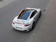 Porsche 991 911 Turbo Edo Competition Tuning 10 190x143 625PS & 860NM Drehmoment im Porsche Turbo von Edo Competition