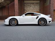 Porsche 991 911 Turbo Edo Competition Tuning 11 190x143 625PS & 860NM Drehmoment im Porsche Turbo von Edo Competition