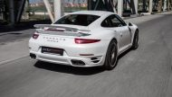 Porsche 991 911 Turbo Edo Competition Tuning 13 190x108 625PS & 860NM Drehmoment im Porsche Turbo von Edo Competition
