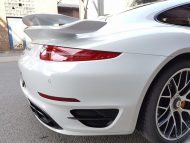 Porsche 991 911 Turbo Edo Competition Tuning 7 190x143 625PS & 860NM Drehmoment im Porsche Turbo von Edo Competition