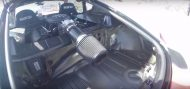Porsche Cayman 480PS V8 Ford Mustang Motor 5 190x89 Video: Porsche Cayman mit Ford Mustang V8 Motor