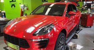 Print Tech Porsche Macan Vollfolierung Racing Red Uni Tuning 7 1 e1475146764216 310x165 Print Tech Porsche Macan mit Vollfolierung in Racing Red Uni