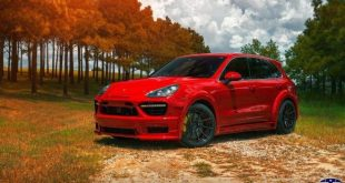 Prior Design PD600 Tuning Porsche Cayenne 8 1 e1474565504852 310x165 Vossen Hybrid Forged VFS 5 Alus am EVS BMW M4 Coupe