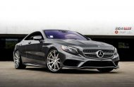 RENNtech Mercedes S550 Coupe C217 Tuning 1 190x123 548PS/954NM & 21 Zöller am RENNtech Mercedes S550 Coupe
