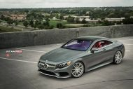 RENNtech Mercedes S550 Coupe C217 Tuning 4 190x127 548PS/954NM & 21 Zöller am RENNtech Mercedes S550 Coupe