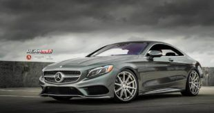 RENNtech Mercedes S550 Coupe C217 Tuning 5 1 310x165 855PS Mercedes E63 AMG T Modell auf Vossen Wheels Alu's
