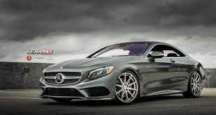RENNtech Mercedes S550 Coupe C217 Tuning 5 1 e1474959527660 310x165 548PS/954NM & 21 Zöller am RENNtech Mercedes S550 Coupe