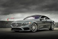 RENNtech Mercedes S550 Coupe C217 Tuning 5 190x127 548PS/954NM & 21 Zöller am RENNtech Mercedes S550 Coupe