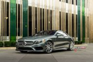 RENNtech Mercedes S550 Coupe C217 Tuning 7 190x127 548PS/954NM & 21 Zöller am RENNtech Mercedes S550 Coupe