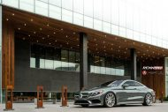 RENNtech Mercedes S550 Coupe C217 Tuning 8 190x127 548PS/954NM & 21 Zöller am RENNtech Mercedes S550 Coupe