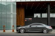 RENNtech Mercedes S550 Coupe C217 Tuning 9 190x127 548PS/954NM & 21 Zöller am RENNtech Mercedes S550 Coupe