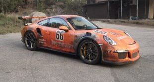 Ratlook Jägermeißter بورش 991 3 2 GT1RS إحباط e1474011334470 310x165 Photostory: WrapZone Ratlook بورش 991 GT3RS احباط