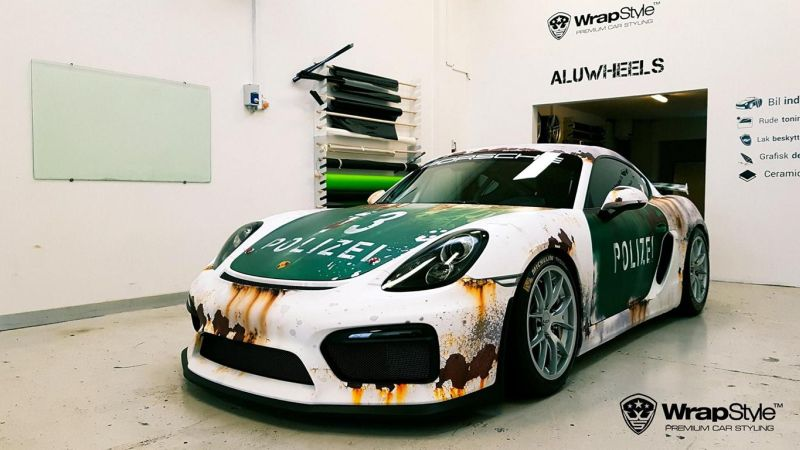 Ratlook-Polizei-Folierung-Tuning-Porsche-Cayman-GT4-981 (1)