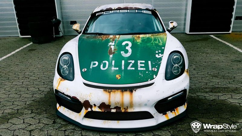 Ratlook-Polizei-Folierung-Tuning-Porsche-Cayman-GT4-981 (15)