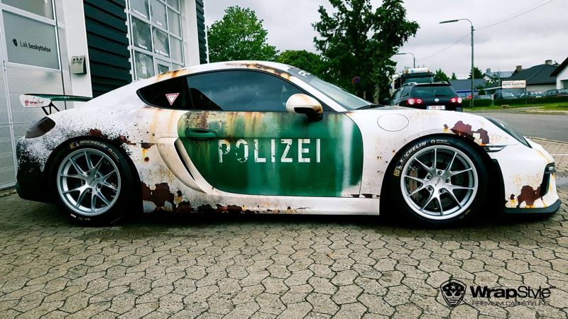 Ratlook-Polizei-Folierung-Tuning-Porsche-Cayman-GT4-981 (17)